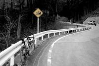Brings backs memories by photograph/2008ヤダヤダ登り - 空のむこうに ~自転車徒然 ほんのりと~