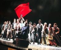 レミゼラブル30周年記念公演 スペシャルウィーク - 吉岡里奈オフィシャルブログ
