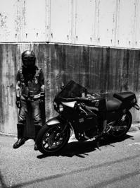 呪 みつる、& 呪殺ナナハン(2017.06.03) - 君はバイクに乗るだろう