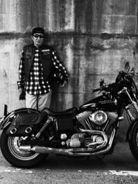更新後記 VOL.142 - 君はバイクに乗るだろう