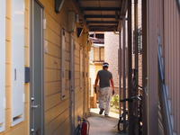 足立区/エクステリア外構工事始まりました。。 - 一場の写真 / 足立区リフォーム館・頑張る会社ブログ