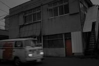 赤い運命 - Film&Gasoline