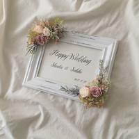 結婚祝い - タマハナ