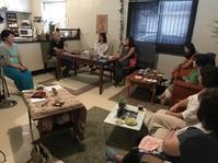 沖縄〜うるま市開催《リーディングについてのお話会》VOL2 - あん子のスピリチャル日記