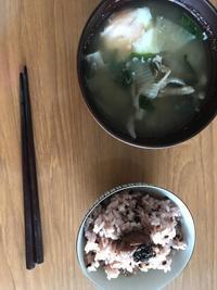 ダイエットのお昼ご飯〜断食3日目です。.・〇・.。☆′☆″ - あん子のスピリチャル日記