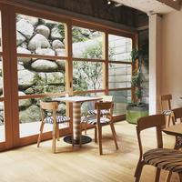 【石本藤雄】マリメッコデザイナー石森氏プロデュース ギャラリー&茶房 MUSUTAKIVI  - 10年後も好きな家