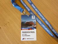 BMWモータースポーツフェスティバル/2017 - motorrad kyoto staff blog