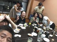 板橋「僕と餃子の金曜日」★★★★★ - 紀文の居酒屋日記「明日はもう呑まん!」