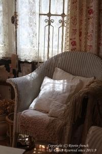 フレンチカントリーなmarimama邸へ♪ - フレンチシックな家作り。Le petit chateau