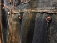 神戸店8/2(水)ヴィンテージ入荷! #3 30's BuckleBack Painter Pants!Vintage Work Item!!! - magnets vintage clothing コダワリがある大人の為に。