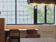 MOVE CAFE  ムブカフェ     新宿三丁目 - Favorite place  - cafe hopping -
