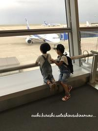 北海道旅行記① - おうち、くらし、わたしのすきなもの。