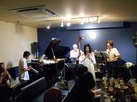 8月1日(火) - 渋谷KO-KOのブログ