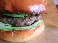 Grillman Burger(伏見) #4 - avo-burgers ー アボバーガーズ ー