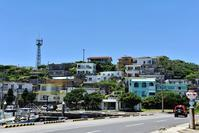 夏旅 MIYAKOJIMA 佐良浜の集落 - 素顔のままで