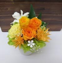 今日から8月!! - 大阪府茨木市の花屋フラワーショップ花ごころ yomeのブロブ