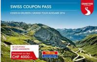 割引きクーポンがいっぱい、「スイスクーポンパス」 - ヘルヴェティア備忘録―Suisse遊牧記