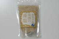 発酵食品*藻塩の塩麹 - 小皿ひとさら