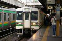 高崎支社の107系定期運行終了 - Joh3の気まぐれ鉄道日記