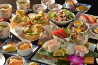 「9月10月宴会コース!!」 - TOYOTA旬菜旬肴 きらり 公式スタッフブログ