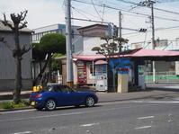 2017.05.03カプチーノ九州旅70 五洋売店で自販機うどん - ジムニーとカプチーノ(A4とスカルペル)で旅に出よう