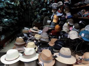 ?hat shop -