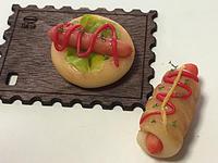 ウインナーパン - こまログ