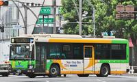 東京都交通局 Z-B755 - FB=Favorite Bus