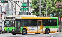 東京都交通局 Z-B757 - FB=Favorite Bus