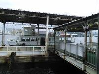 北九州で船に乗る - B級出張日記