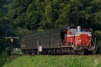 待望の列車を撮る! - 山陽路を往く列車たち