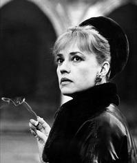 さらば、青春のシネマ・グラフィティ ~ ジャンヌ・モロー逝く ~ - 大屋地爵士のJAZZYな生活