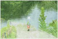 麦藁帽の少女 - my Photo blog