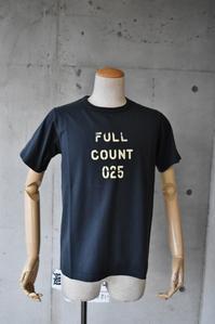今夏・好評です(^^♪  FULL COUNT  PRINT TEE! - selectorボスの独り言   もしもし?…0942-41-8617で細かに対応しますョ  (サイズ・在庫)