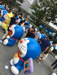暑い夏  はじまり - casa del sole