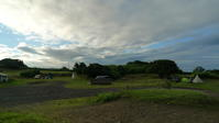 アルトリ岬~長万部~せたな町~奥尻島 北海道43日目 - 空の旅人