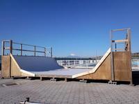 8月5日、6日 ブループラス 弓ヶ浜ビーチ - 大山アクティブスポーツ協会