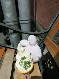 香川の食べ物【イムの人 さん】 - あしずり城 本丸