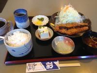 愛知の食べ物【れなっと さん】 - あしずり城 本丸
