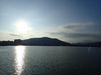 立秋 - 名勝和歌の浦 玉津島保存会