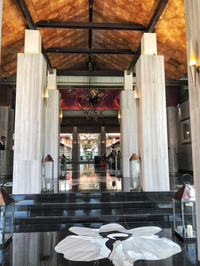 リゾート感溢れるセントーサのハイティー@Le Bar - 日日是好日 in Singapore