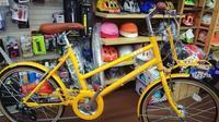 テレビでもお馴染み - 滝川自転車店