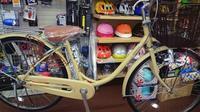 乗りやすい自転車 - 滝川自転車店