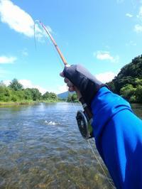 そうだ、荒雄へ行こう! - ~GO!GO! Fly Fishing!~