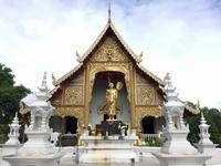 チェンマイ旅行@旧市街周辺観光① - ☆M's bangkok life diary☆
