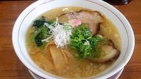 池田麺彩 - 拉麺BLUES