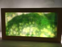 ミニ・パネル - Glass in