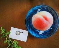 9月イベント・レッスンスケジュール - momo*poele 旅する料理レッスン&消しゴムはんこ製作中(佐久市)