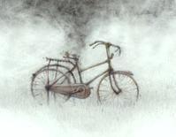 《  暦『八月葉月』――― 『ヤマセミの谿から…ある谷の記憶と追想』 》  - 画室『游』 croquis・ drawing・dessin・ sketch