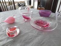 お嫁入り…Pink-Moon - petit verre journal